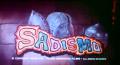 Sadismo title shot