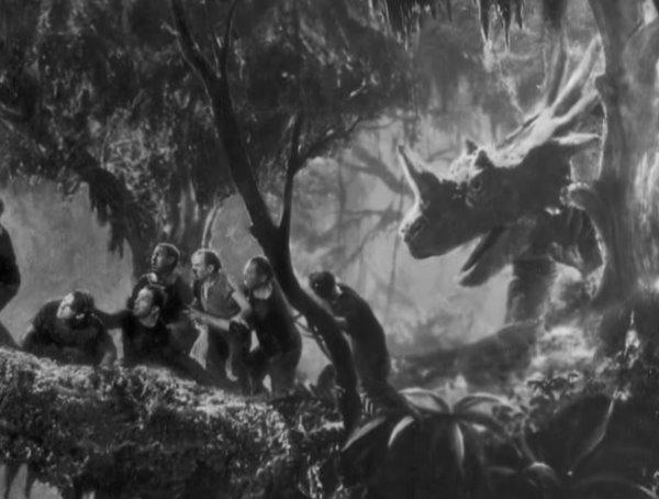King Kong – USA, 1933 – HORRORPEDIA