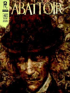 Abattoir4 comic