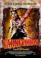 carnivoros-poster
