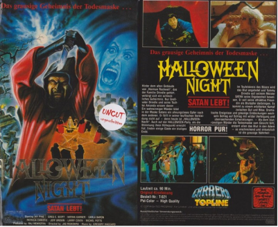 Halloween-Night-German-VHS