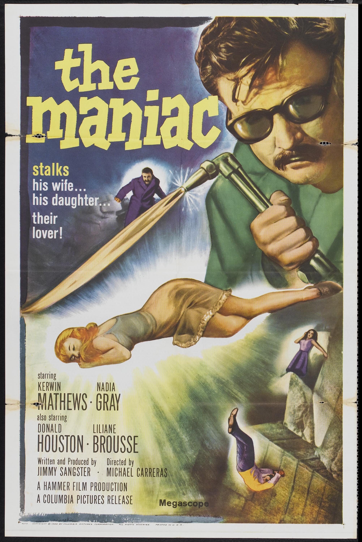 The Hammer Maniacs