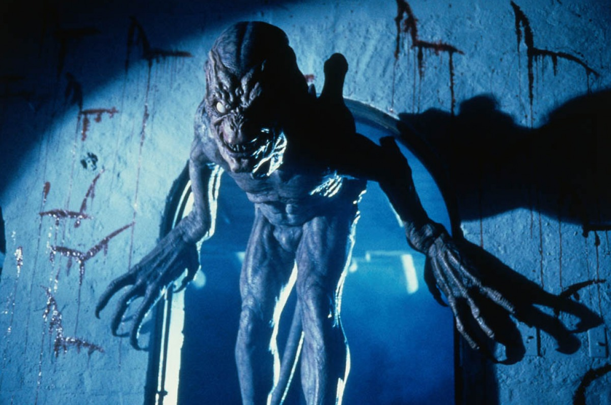 pumpkinhead ii blood wings (1994)