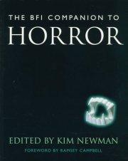 BFI Horror Companion Kim Newman