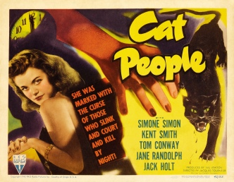 Cat-People-1942-val-lewton-poster