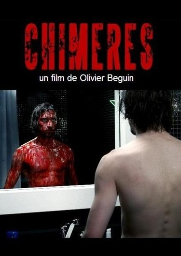 Chimères poster