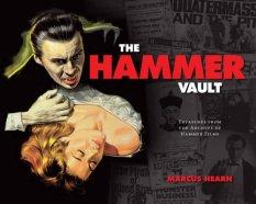 Hammer Vault Marcus Hearn