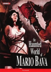 Haunted World of Mario Bava Troy Howarth