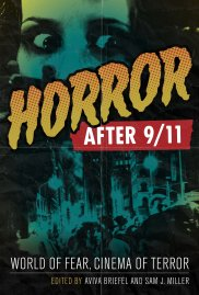 Horror After 9:11 World of Fear, Cinema of Terror