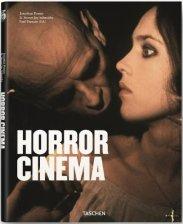 Horror Cinema Taschen