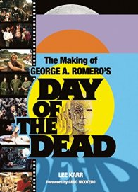 Making of Romero's Day of the Dead