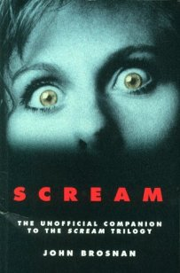 Scream Trilogy John Brosnan Boxtree