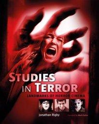 Studies in Terror Jonathan Rigby