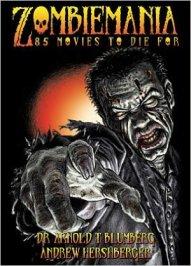 Zombiemania-book