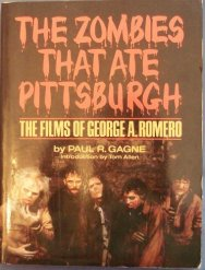 Zombies That Ate Pittsburgh Paul R. Gagne