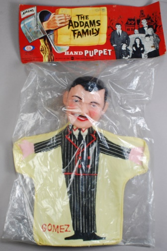 Addams-Family-Gomez-glove-puppet