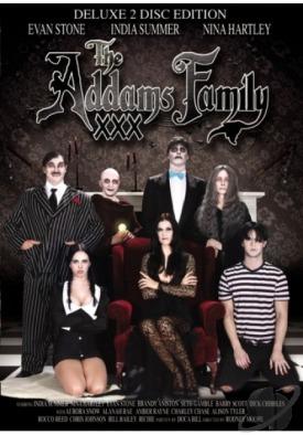 Addams-Family-XXX