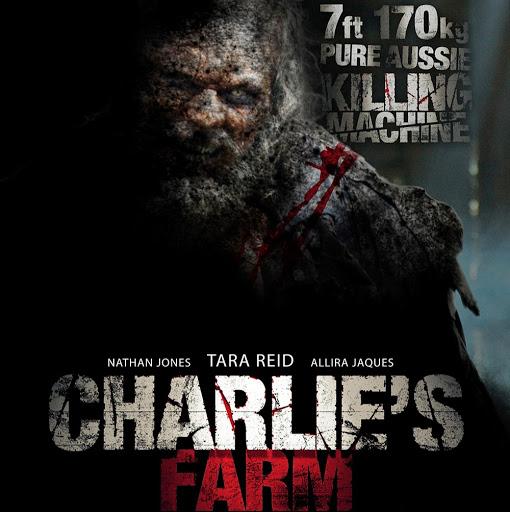 Charlie's Farm – Farm lui Charlie (2014)