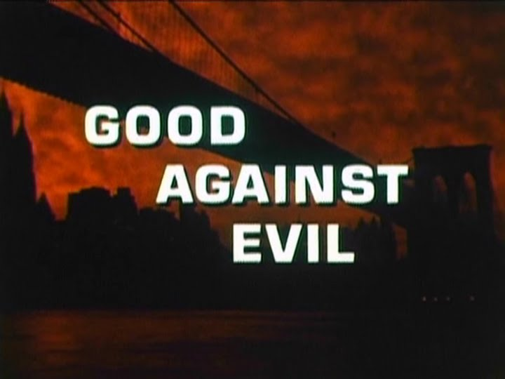 Good Against Evil Imdb