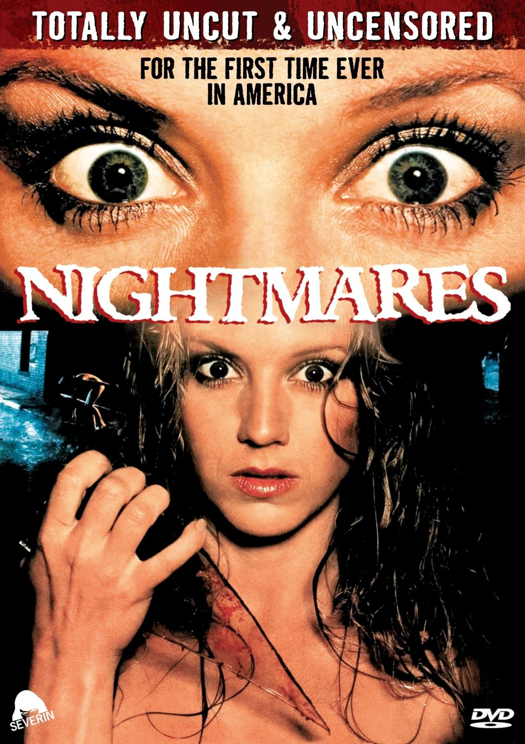 Nightmares – Australia, 1980 – HORRORPEDIA