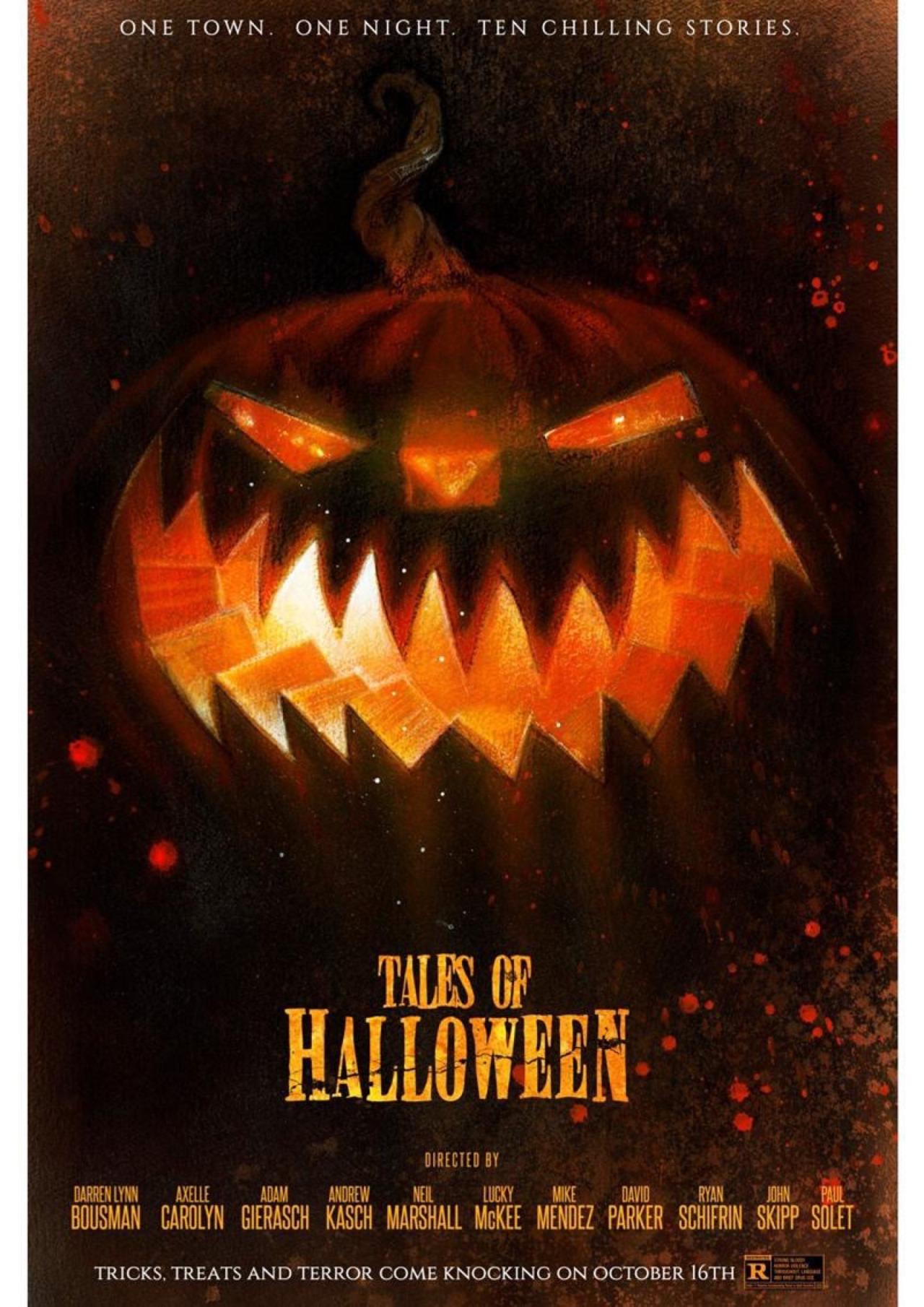 Tales of Halloween – USA, 2015 – HORRORPEDIA