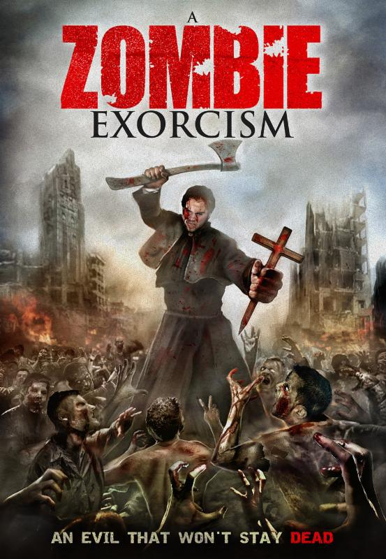 A Zombie Exorcism – Denmark, 2010 – HORRORPEDIA