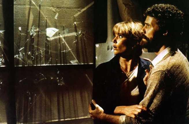 City Of The Living Dead 1980 Horrorpedia