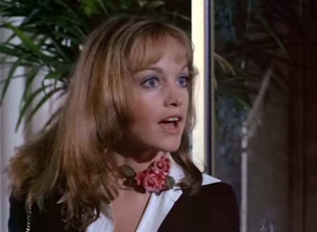pamela sue martin nancy drew - photo #1