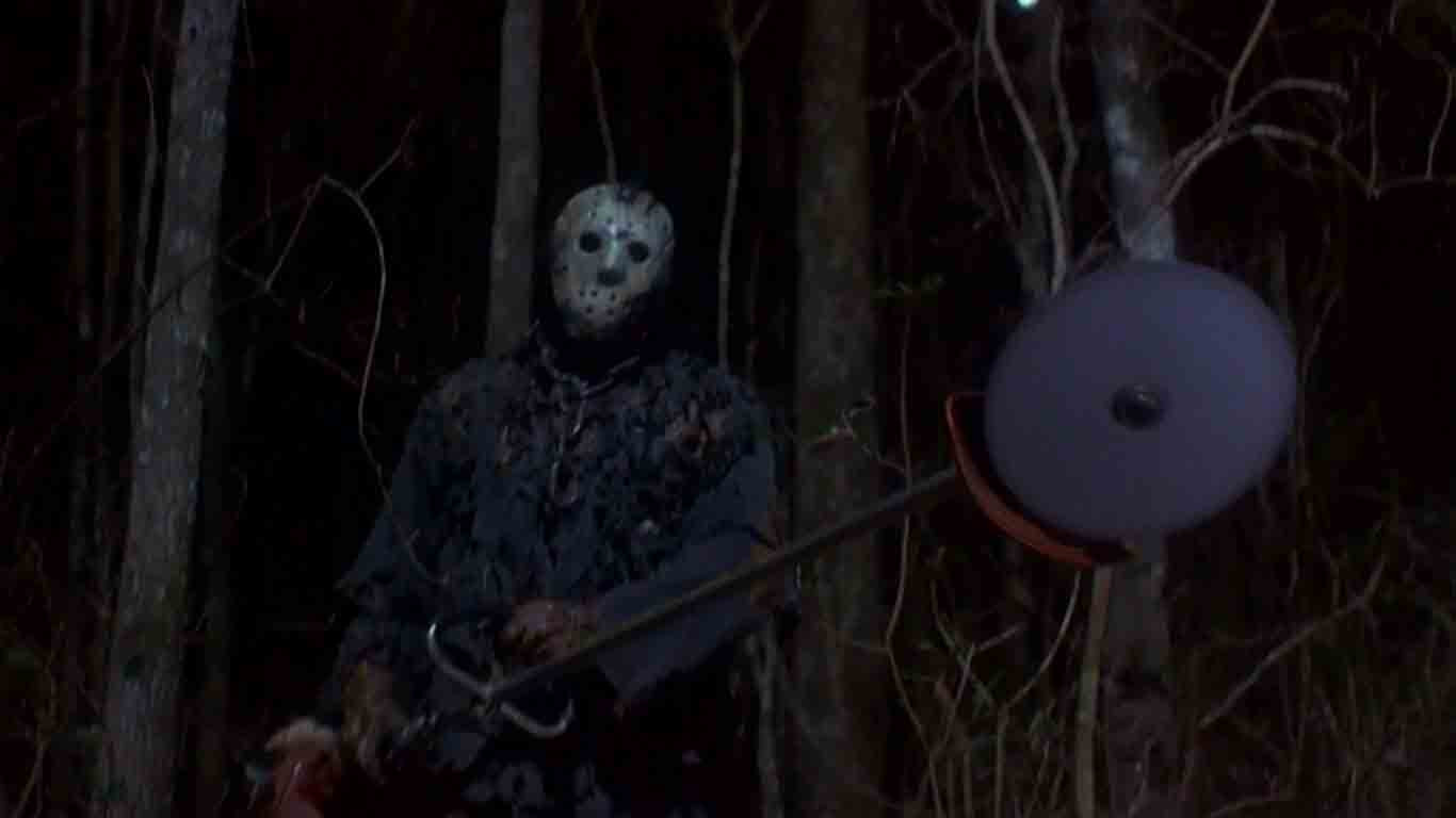 Friday the 13th part vii the new blood usa 1988 for 13th floor 1988