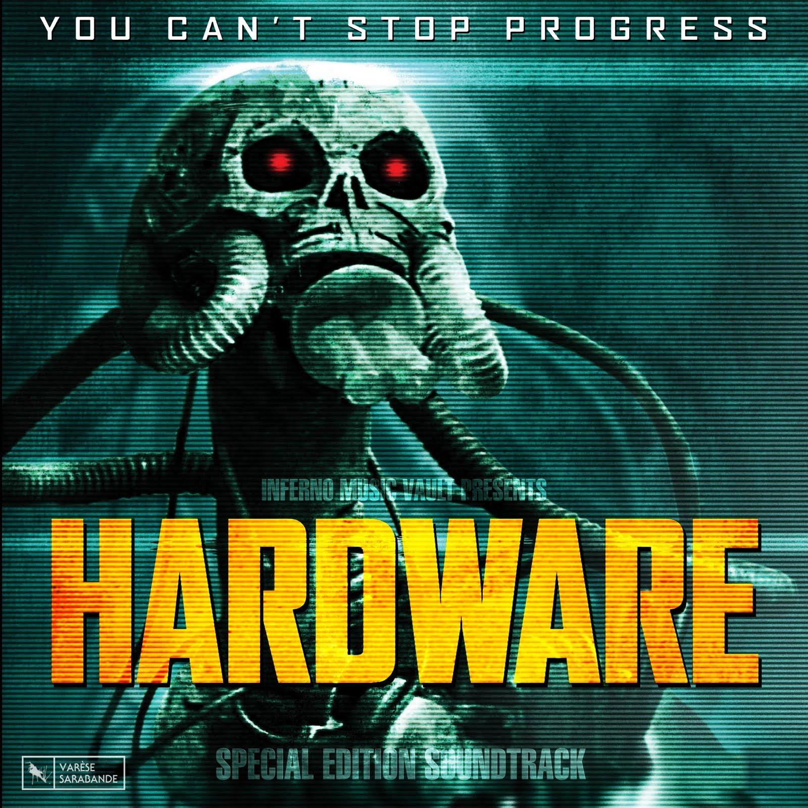 Hardware Uk 1990 Horrorpedia