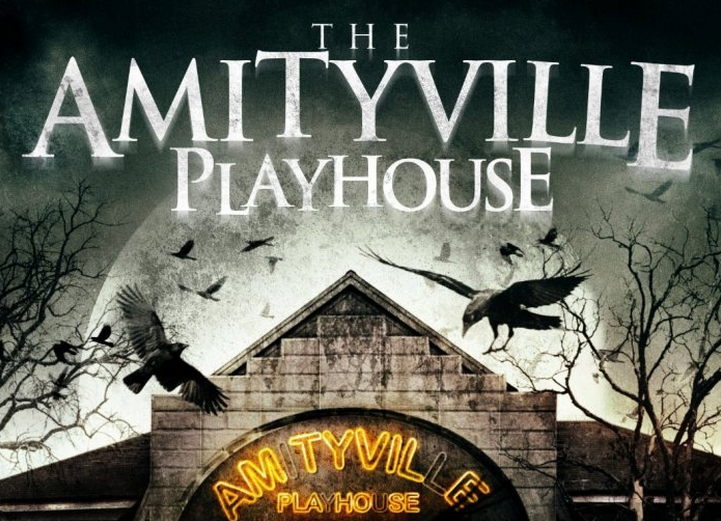 The Amityville Playhouse (2015) HDRip Full Movie Watch Online – Letwatch