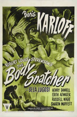 the-body-snatcher
