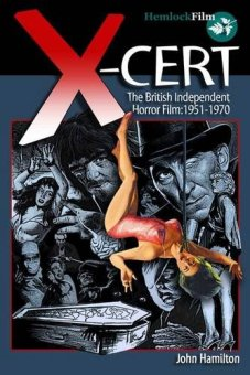 X-Cert-British-Independent-Horror-John-Hamilton-Hemlock-book
