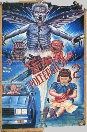 Poltergeist-II-Ghanian-poster
