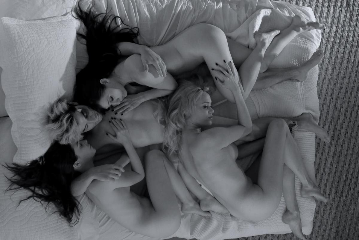 foursome erotic