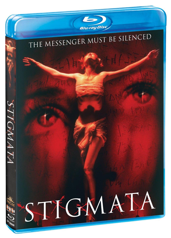 Resultado de imagem para STIGMATA [1999] bluray
