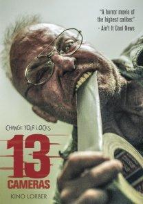 13-Cameras-Kino-Lorber-DVD