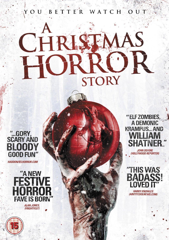 A Christmas Horror Story – USA, 2015 – HORRORPEDIA