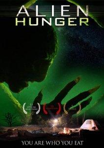 Alien-Hunger-DVD