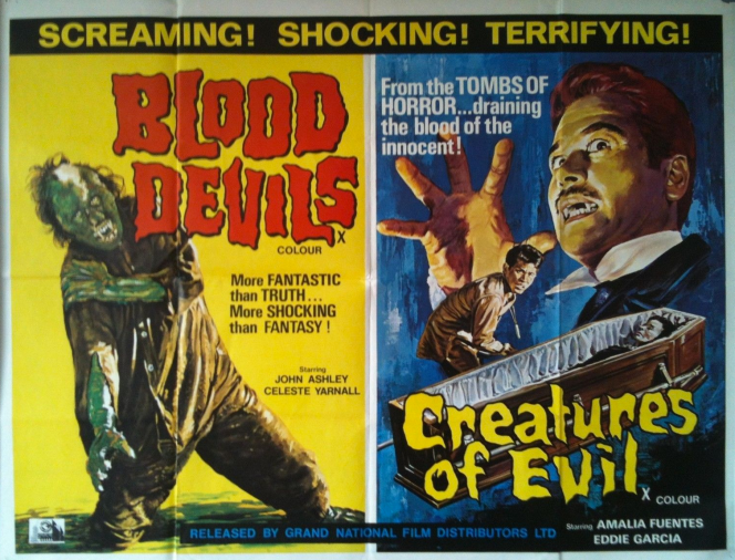 blood-devils-creatures-of-evil-british-quad-poster