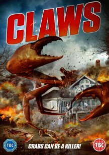 Claws-Kaleidoscope Home-Entertainment-DVD