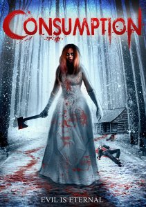 Consumption-DVD