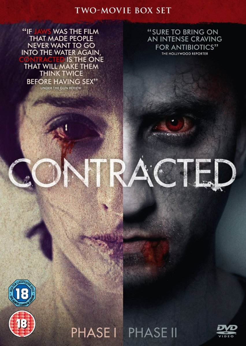 contracted 2013 u2013 horrorpedia