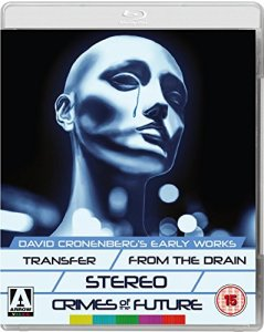 Cronenberg's-Early-Works-Arrow-Video-Blu-ray