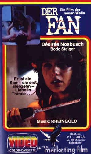 Rheingold - Fan Fan Fanatic
