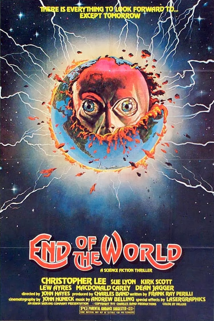 End of the World – USA, 1977 – HORRORPEDIA