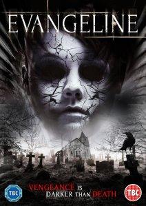 Evangeline-Kaleidoscope Home Entertainment-DVD