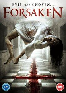 Forsaken-Kaleidoscope-Home-Entertainment-DVD
