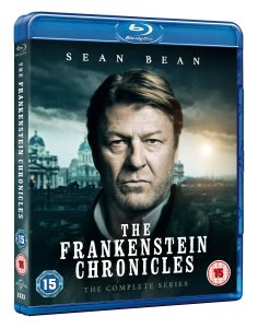 Frankenstein-Chronicles-Universal-Blu-ray