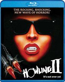 Howling-II-Blu-ray